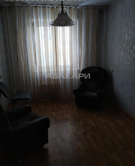 2-комнатная Чернышевского Покровский мкр-н за 15000 руб/мес фото 3