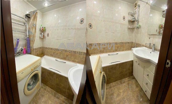 3-комнатная Менжинского Копылова ул. за 28000 руб/мес фото 7