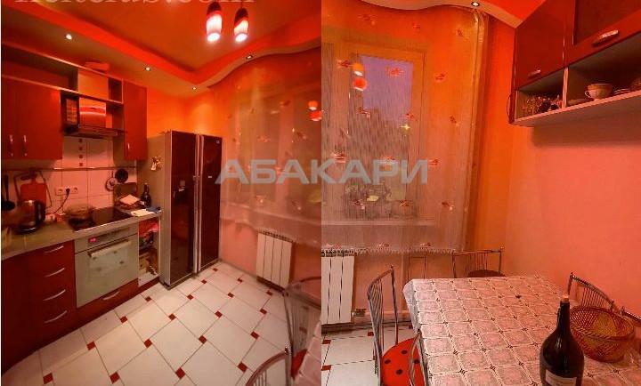 3-комнатная Менжинского Копылова ул. за 28000 руб/мес фото 5