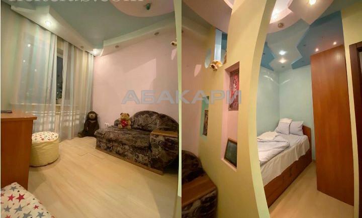 3-комнатная Менжинского Копылова ул. за 28000 руб/мес фото 2