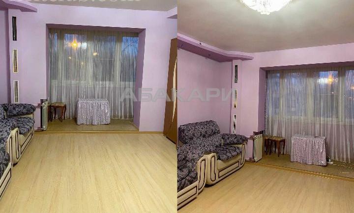 3-комнатная Менжинского Копылова ул. за 28000 руб/мес фото 12