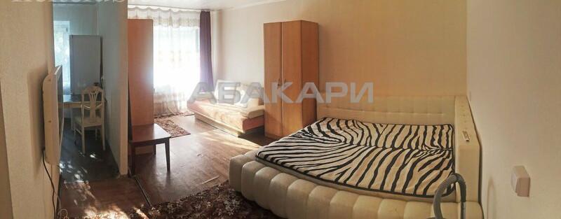 1-комнатная Аэровокзальная Березина за 14500 руб/мес фото 4