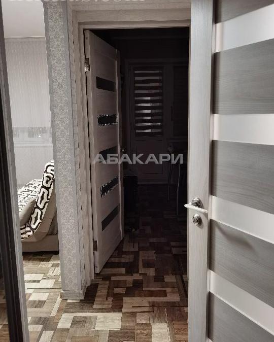 1-комнатная Ярыгинская набережная  за 19000 руб/мес фото 5