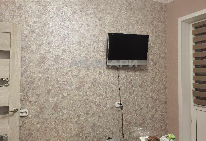 1-комнатная Ярыгинская набережная  за 19000 руб/мес фото 6