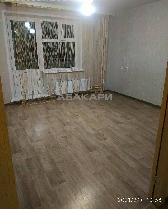 1-комнатная Елены Стасовой Ветлужанка мкр-н за 15000 руб/мес фото 5