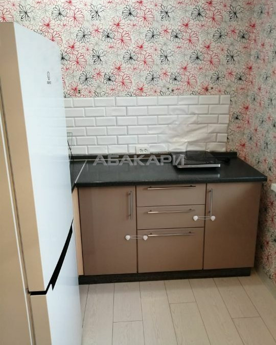 1-комнатная Воронова Воронова за 15000 руб/мес фото 7