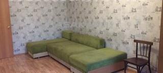 1-комнатная Тотмина Северо-Западный мкр-н за 13000 руб/мес фото 3
