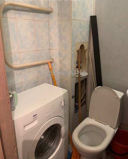 1-комнатная Светлогорский переулок Северный мкр-н за 15000 руб/мес фото 25