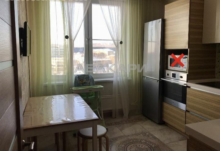 2-комнатная Борисова  за 22000 руб/мес фото 2