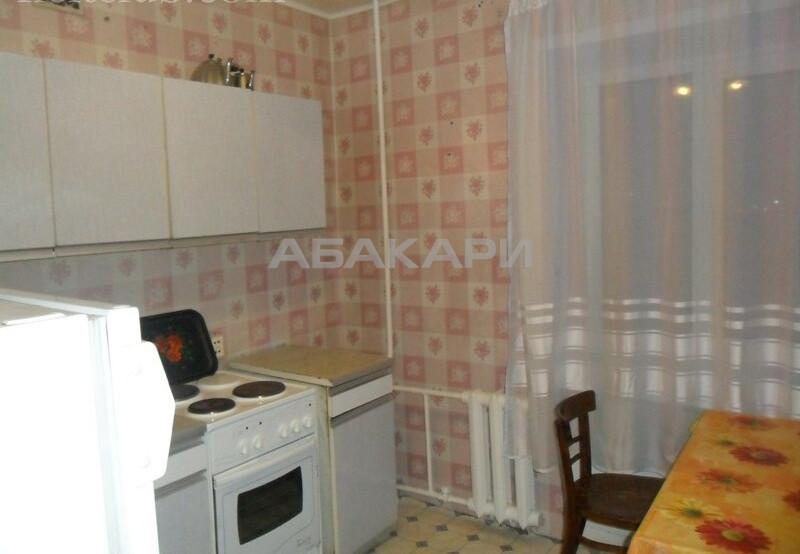 1-комнатная Парашютная Хлебозавод ост. за 13000 руб/мес фото 2