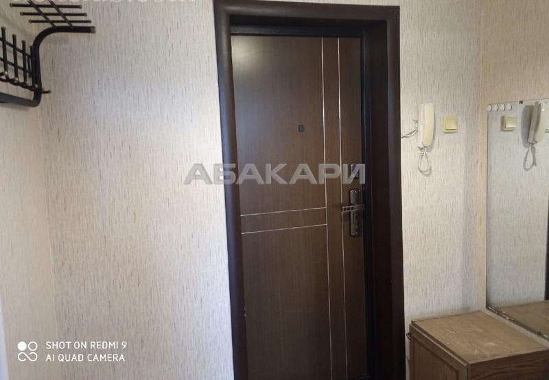 1-комнатная Парашютная Хлебозавод ост. за 13000 руб/мес фото 13