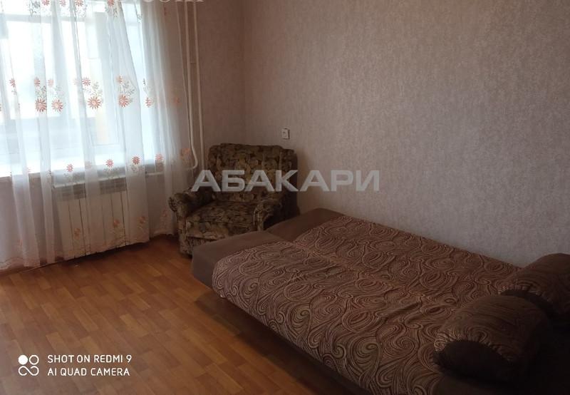 1-комнатная Парашютная Хлебозавод ост. за 13000 руб/мес фото 8