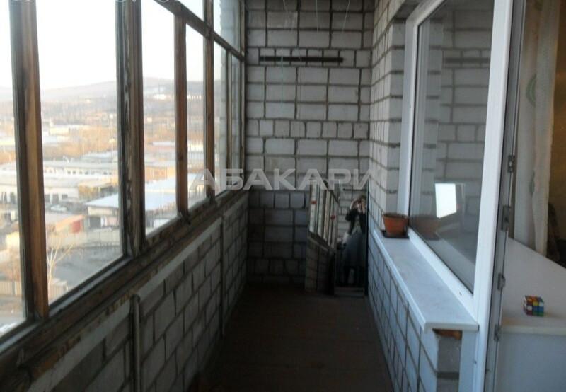 1-комнатная Парашютная Хлебозавод ост. за 13000 руб/мес фото 10