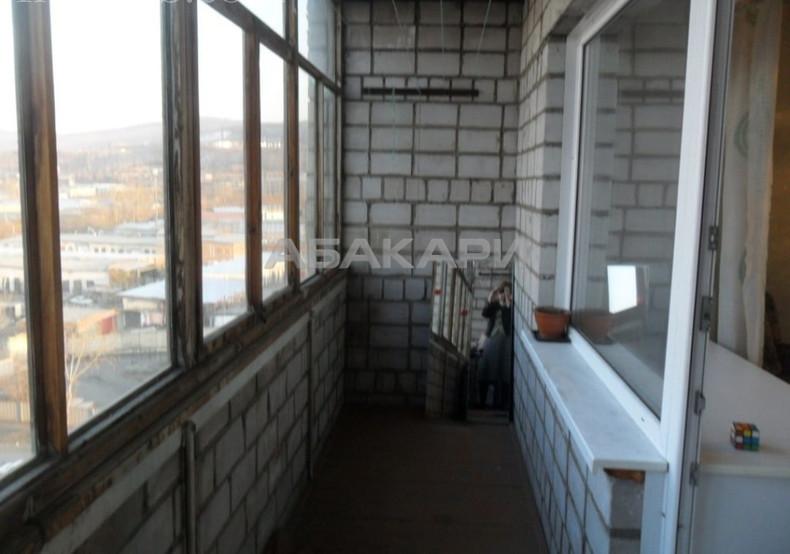 1-комнатная Парашютная Хлебозавод ост. за 13000 руб/мес фото 9