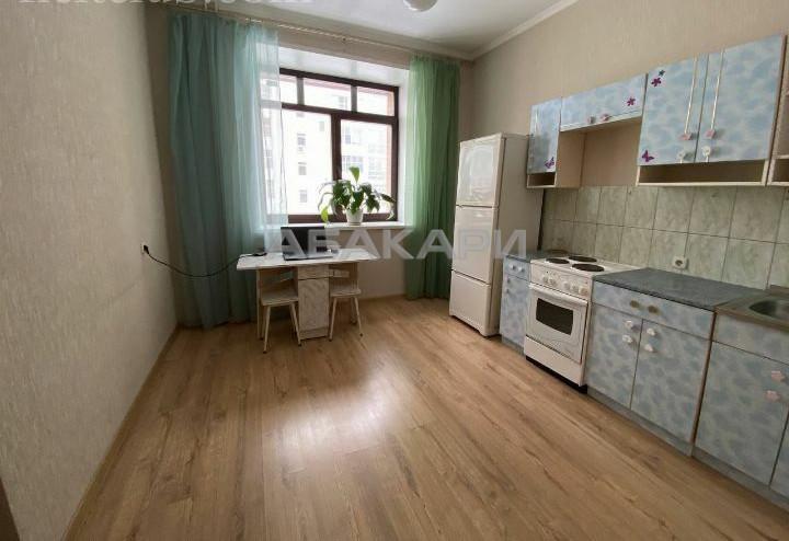 1-комнатная проспект Мира Центр за 23000 руб/мес фото 1