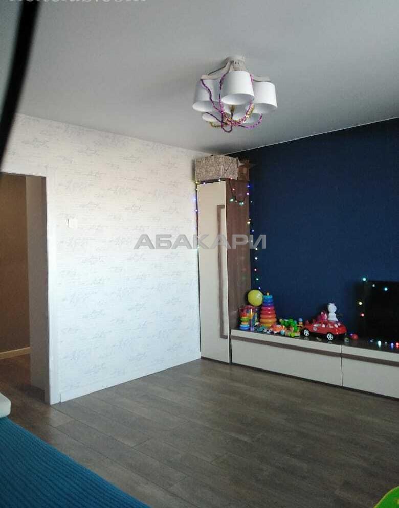 3-комнатная Уютный переулок БСМП ост. за 30000 руб/мес фото 8
