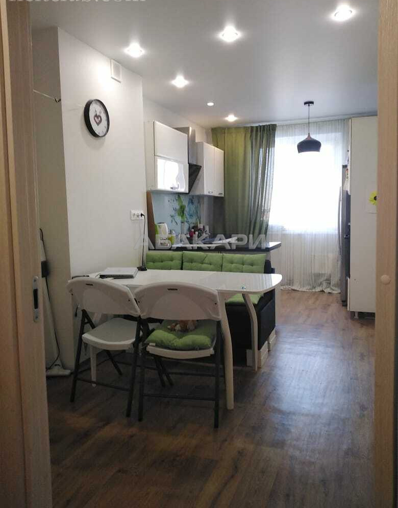 3-комнатная Уютный переулок БСМП ост. за 30000 руб/мес фото 6