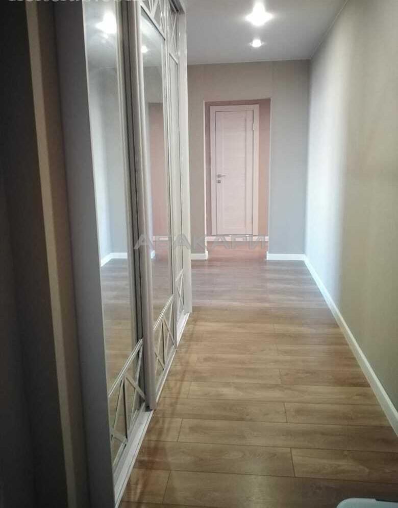 3-комнатная Уютный переулок БСМП ост. за 30000 руб/мес фото 4