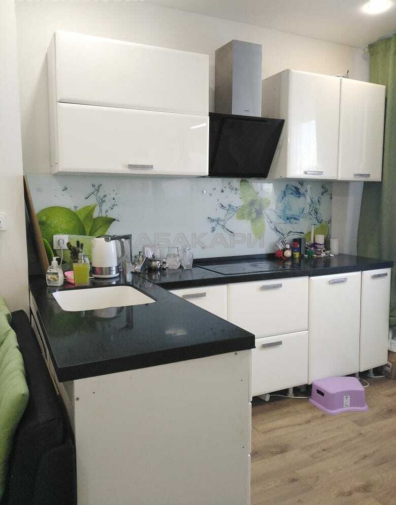 3-комнатная Уютный переулок БСМП ост. за 30000 руб/мес фото 5
