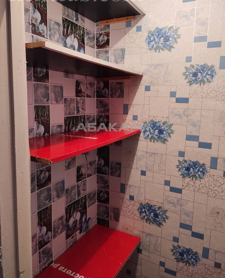 1-комнатная Новая Образцово за 10000 руб/мес фото 2