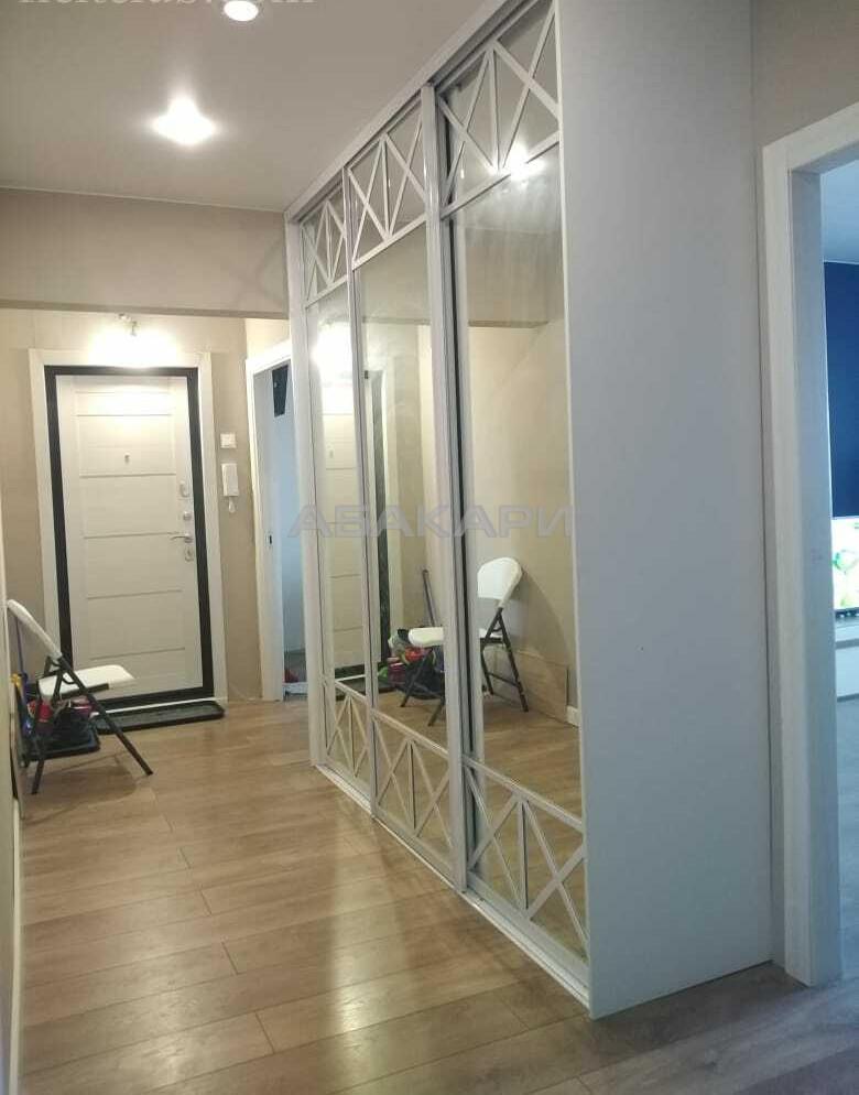 3-комнатная Уютный переулок БСМП ост. за 30000 руб/мес фото 10