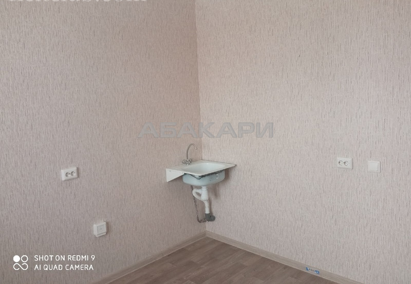 1-комнатная Александра Матросова ХМЗ ост. за 12000 руб/мес фото 2