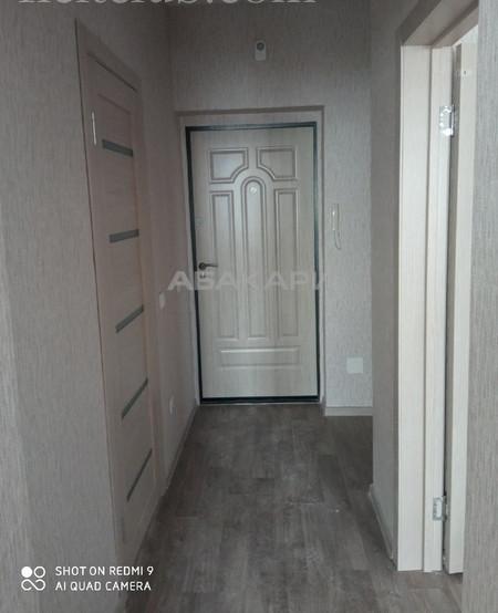 1-комнатная Александра Матросова ХМЗ ост. за 12000 руб/мес фото 3