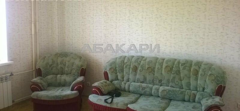 1-комнатная Паровозная  за 13000 руб/мес фото 1