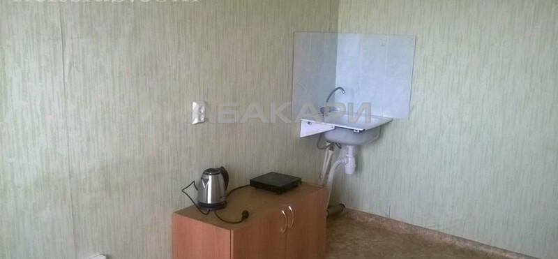 1-комнатная Паровозная  за 13000 руб/мес фото 5