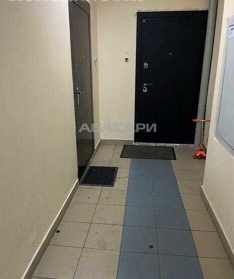 1-комнатная Мужества Покровский мкр-н за 14000 руб/мес фото 3