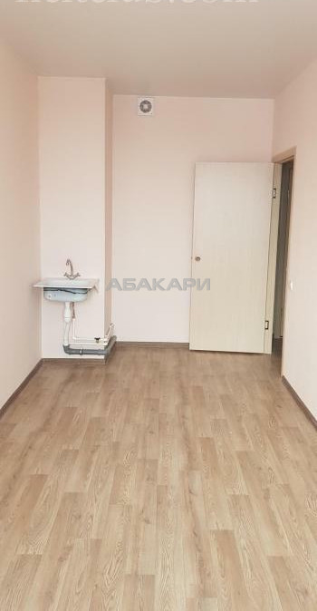 1-комнатная Калинина Калинина ул. за 12000 руб/мес фото 4