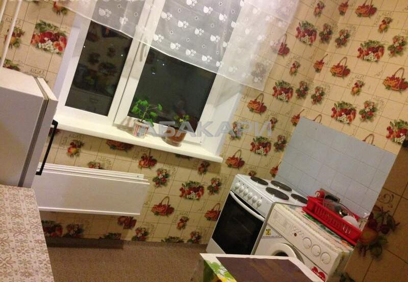 1-комнатная Курчатова БСМП ост. за 13000 руб/мес фото 5