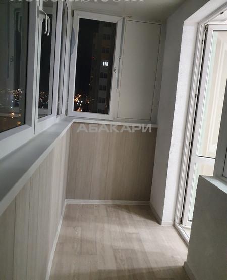 1-комнатная 6-я Полярная Березина за 20000 руб/мес фото 2