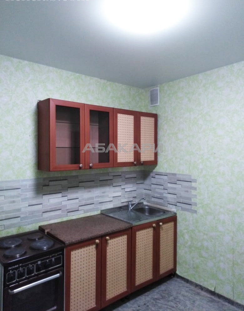 1-комнатная Новосибирская Новосибирская - Ладо Кецховели за 14000 руб/мес фото 3
