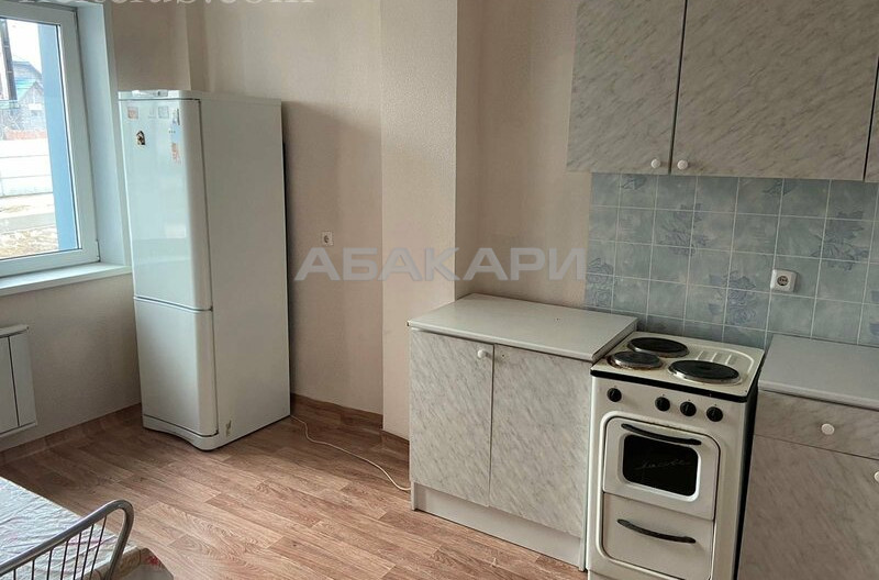 1-комнатная Мужества Покровский мкр-н за 14000 руб/мес фото 1