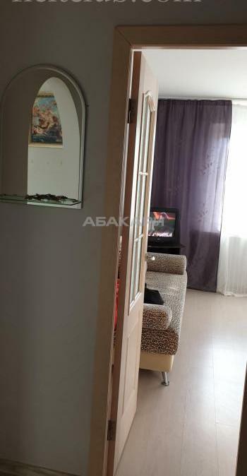 1-комнатная Устиновича Зеленая роща мкр-н за 15000 руб/мес фото 3