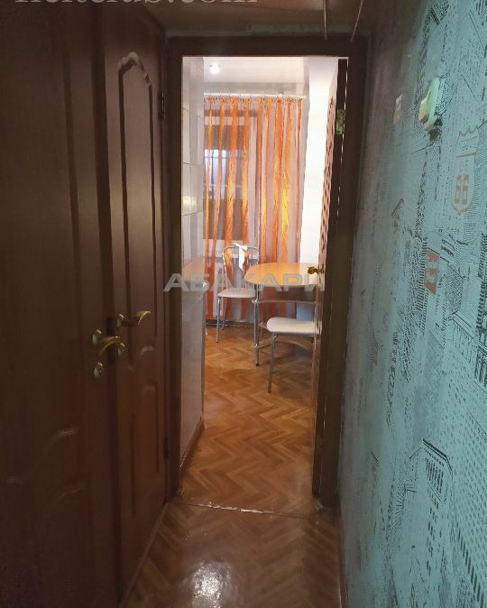 1-комнатная Шевченко Черемушки мкр-н за 15000 руб/мес фото 2