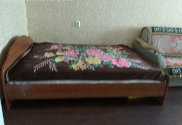 1-комнатная Норильская Мясокомбинат ост. за 13000 руб/мес фото 4