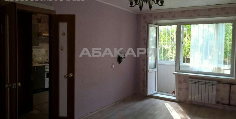 1-комнатная Корнеева Копылова ул. за 15000 руб/мес фото 2
