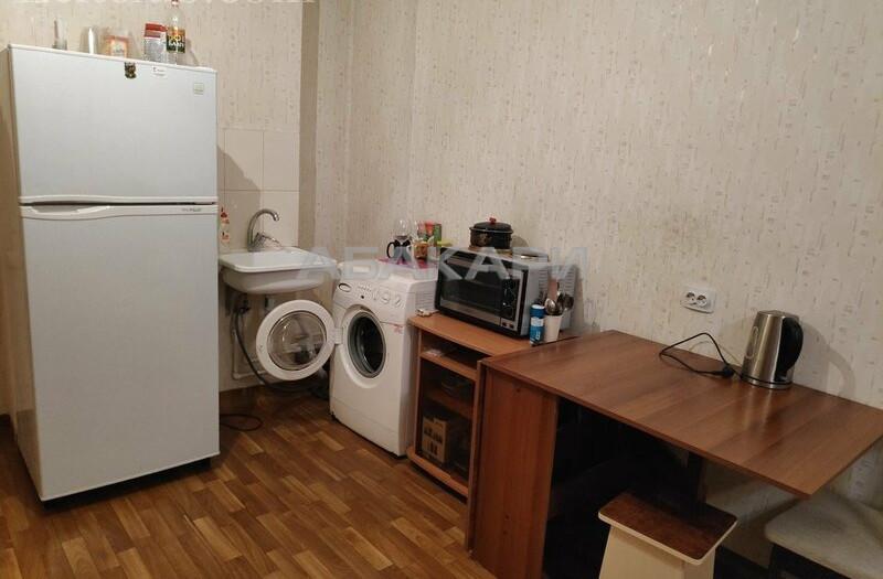1-комнатная Соколовская Солнечный мкр-н за 11500 руб/мес фото 4