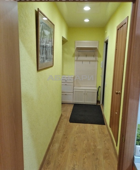 2-комнатная Свердловская Базаиха мкр-н за 21000 руб/мес фото 5