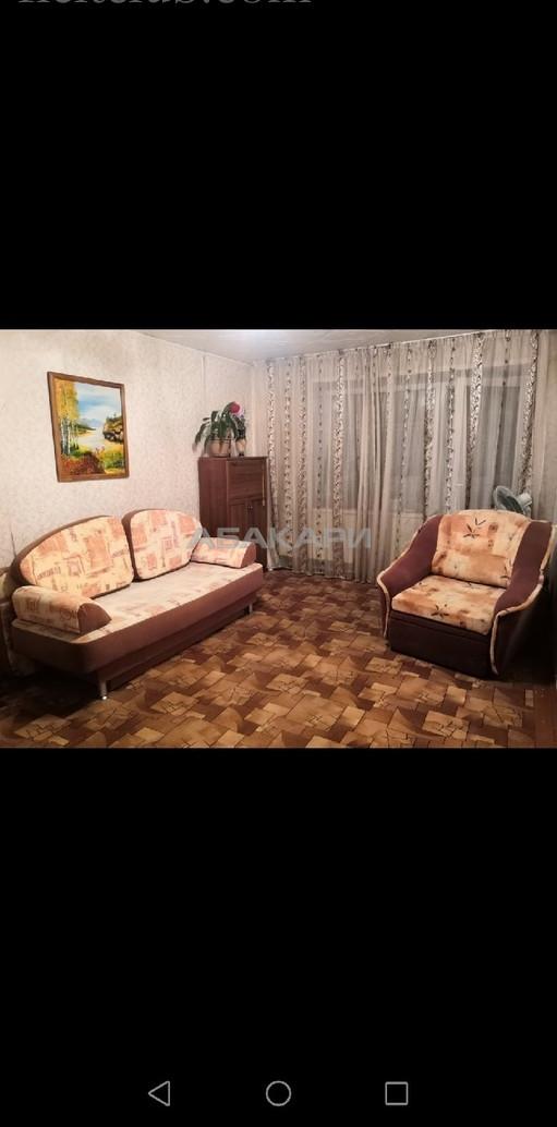 1-комнатная Джамбульская Зеленая роща мкр-н за 14000 руб/мес фото 4