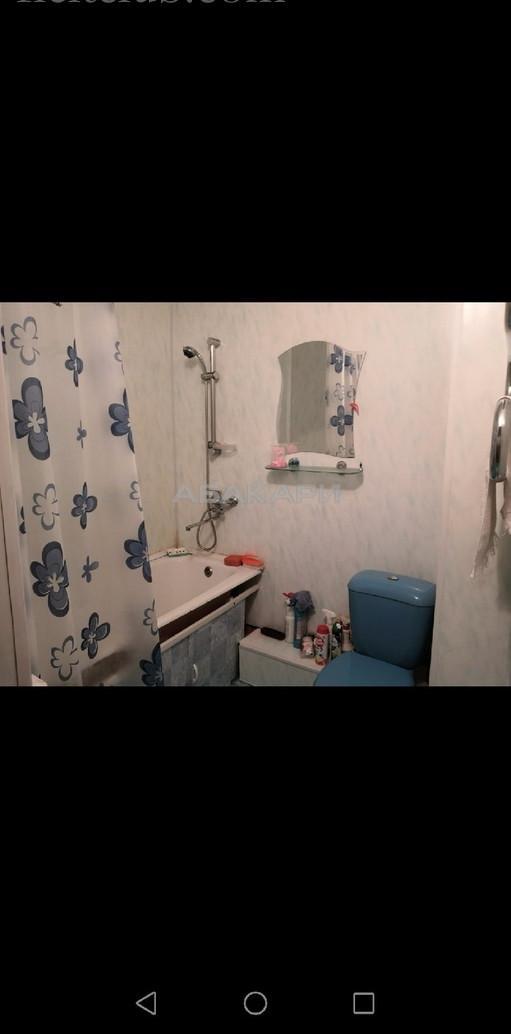 1-комнатная Джамбульская Зеленая роща мкр-н за 14000 руб/мес фото 3