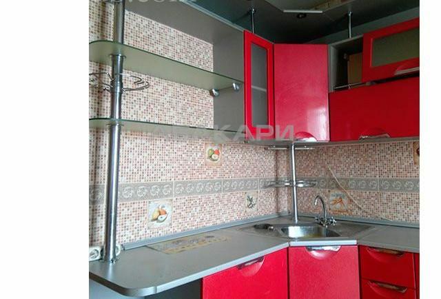 2-комнатная Краснодарская Ястынское поле мкр-н за 20000 руб/мес фото 1