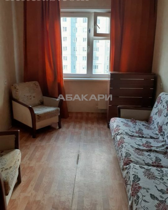 2-комнатная Краснодарская Ястынское поле мкр-н за 20000 руб/мес фото 2