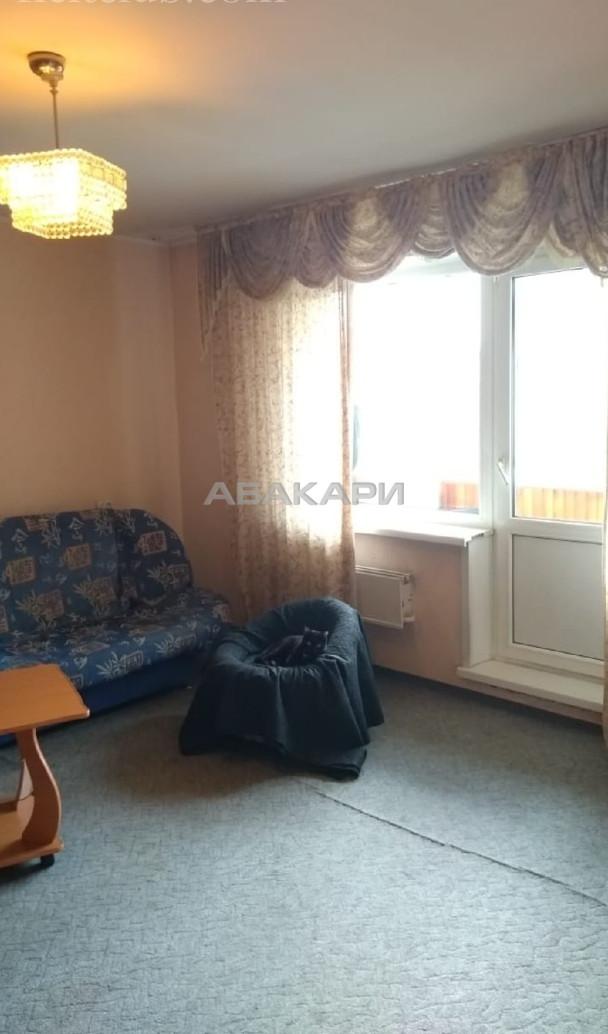 1-комнатная Комсомольский проспект Северный мкр-н за 16000 руб/мес фото 7