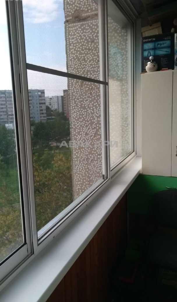 1-комнатная Комсомольский проспект Северный мкр-н за 16000 руб/мес фото 1