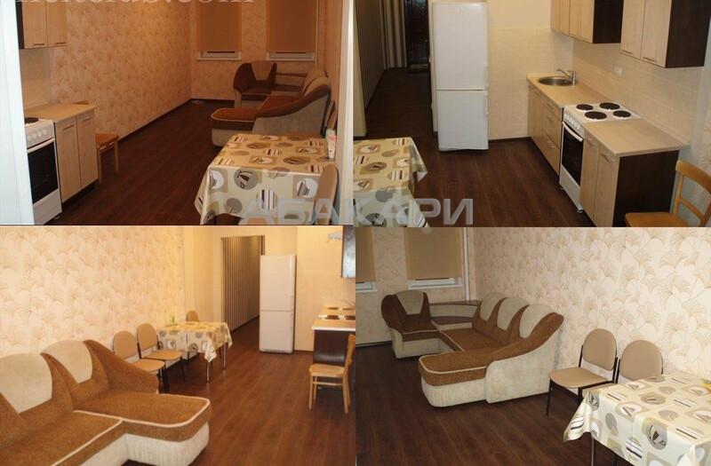 1-комнатная Вильского Ветлужанка мкр-н за 14000 руб/мес фото 1