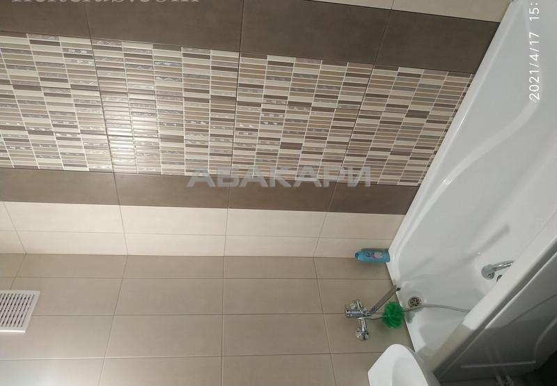 2-комнатная Академгородок Академгородок мкр-н за 20000 руб/мес фото 14