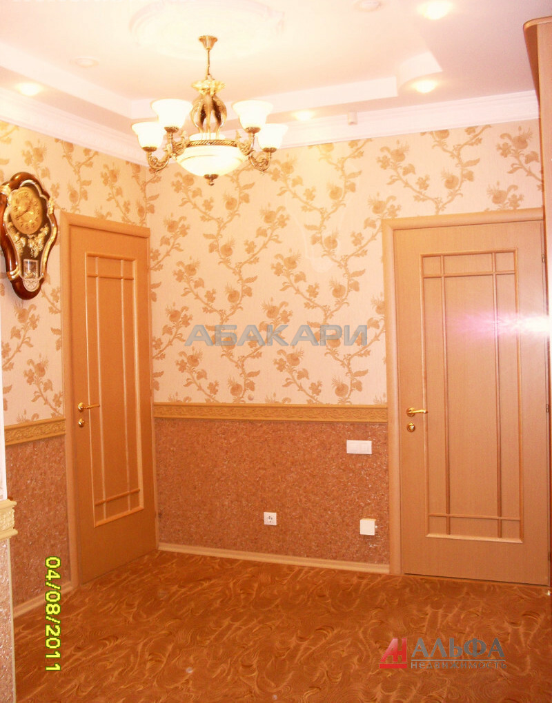 1-комнатная Урицкого Центр за 35000 руб/мес фото 16